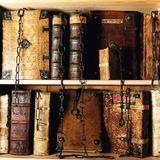 Achter de Boekenkast
