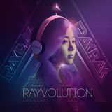 DJ RayRay 2015 Mix - RAYVOLUTION