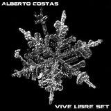 Alberto Costas-Vive libre Set