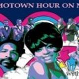 THE MOTOWN HOUR Special part 2 - 3rd March 2017
