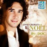 The Music Room's Christmas Collection Vol.4 - Feat. Josh Groban (By: DOC 12.12.11)