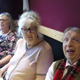 Ashby Court Entertainers radio play – A Little On The Lonely Side.