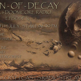 Der Heine @ DAWN OF DECAY XI, 28.07.17
