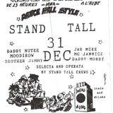 Stand Tall NYE 1993 Paris (Part 1)