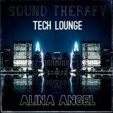 Alina Angel - Sound Therapy: Tech Lounge