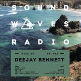 Episode 466 - Deejay Bennett - April 7, 2018