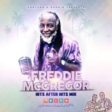 FREDDIE McGREGOR  - HITS AFTER HITS