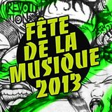 Session Reggae Dub Fete De La Musique (LéZéFron.T) Strictly Vinyl