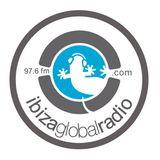 Nic Fanciulli - It's All About The Music on Ibiza Global Radio - 21-Jul-2017