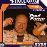 Paul Farrar Comedy Show - Eric Clapton