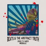 2012.07.11Beats&TheAbstractTruth mixed by Sadhu