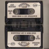 Roni Size and Dynamite MC - The January Edition (1995 tape cassette)