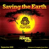 Earthdance Nairobi 2009 - Mikhail Kuzi Live Set