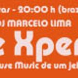 HouseXperience = Radio Show - Dj Marcelo Lima 24-02