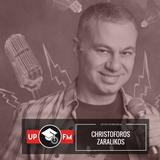 Christoforos Zaralikos - UPFM Interview