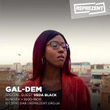 gal-dem x Reprezent with Veda Black