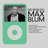No iPod do Max Blum