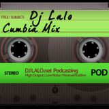 DjLalo_Pod_003-Cumbia_Mix