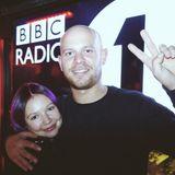 Tom Trago - Future 12 - BBC Radio 1 - Mix 4 - October 2015