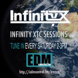 Infinity XTC Session 022