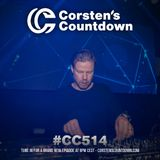Corsten's Countdown - Episode #514