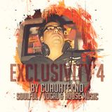 Exclusivity 4 by Cuauhtekno Soulful, Vocal & House Music