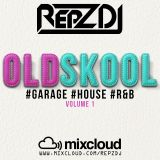 REPZ DJ - #OLDSKOOL #GARAGE #HOUSE #R&B #KISSTORY - 50+ Anthems Mashed Up - Volume 1!