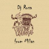DJ Rosa from Milan - Tiki Lounge