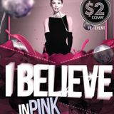 Live @ I Believe in Pink Event 7-6-12