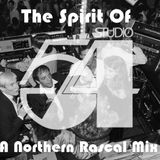 The Spirit Of 54 - A Northern Rascal Studio 54 Tribute Mix (2016)