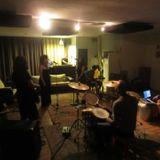 Jam session @ Hamusach, August 8 2012