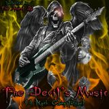 The Devil's Music Vol. 06 (01/07/2015)