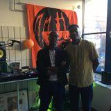 The Make It Count Show w/Jean Robert Saintil & Nubian Bingy // 1.7.18