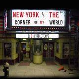 New York Is The Corner Of My World