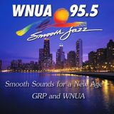 Smooth Sounds for a New Age - GRP and WNUA