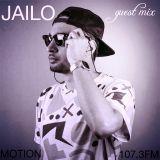 Motion Guest Mix: Jailo (26-03-14)