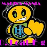 """MAKINA MANIA 6"" (new monkey maniacs part 2) 2016!"