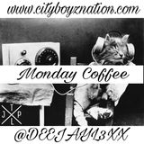 Monday Coffee Vol.01 - DJ L3XX (01.15)