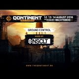 NSCLT @ The Qontinent 2016 - Rise Of The Restless - Warm-Up