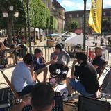 Le festival des histoires vraies : Stéphane Paoli, Laurence Lacour, Mathieu Sapin, Raphaël Helle