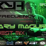 3 Frecuency Presents Kick Your head Shoutcast #28 Gary Maguire Guest mix