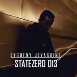 [Dark Techno] Evgueny Jevaguine-StateZero-013
