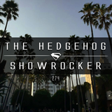 The Hedgehog - Showrocker 274 - 24.03.2016
