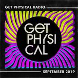 Get Physical Radio - September 2019
