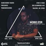 Transmissions 4.0 - Aug 26th - Stag's Head - Mobelizer -