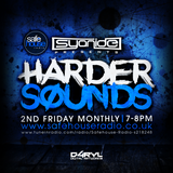 Syanide Presents Harder Sounds Episode 09
