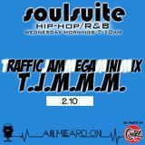 SoulSuite - [segment] - T.J.M.M.M. - 2.10