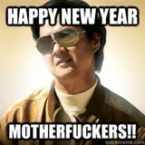 DJ ControL - Happy New Year Motherfuckers Vol. 1