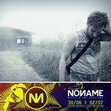 NN Podcast 008 - KPTN DEEP SPACE - NoName Festival