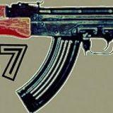 AK-47 (mixed by deepprogress)
